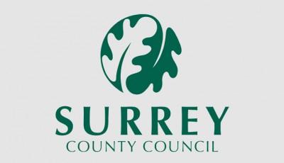 Surrey CC logo