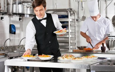 Hotels Catering
