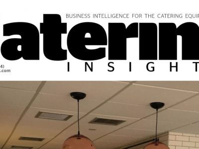 catering insight cover