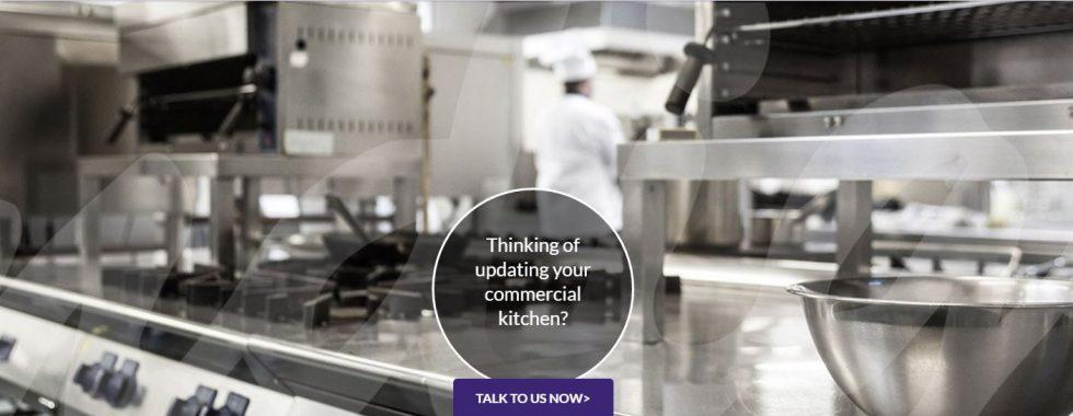 indigo catering website