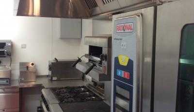 Roebuck Inn cook suite