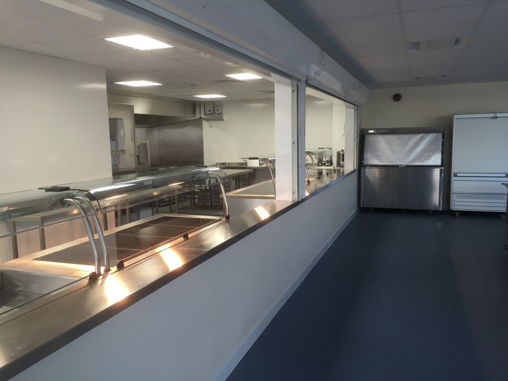 Commercial Catering Equipment Amp Kitchens East Sussex