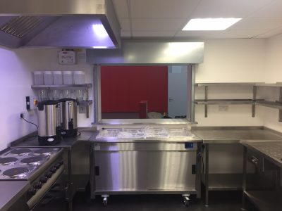 Kitchens For Care Elderly Homes Indigo Catering Equipment